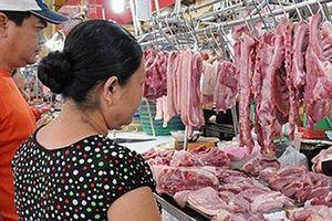 Nguồn cung thiếu hụt sẽ 'đẩy' giá thịt lợn tăng trong thời gian tới