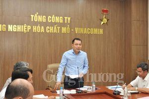Tổng công ty Công nghiệp Hóa chất mỏ - Vinacomin: Cần tiếp tục giữ vững vị thế 'đầu đàn'