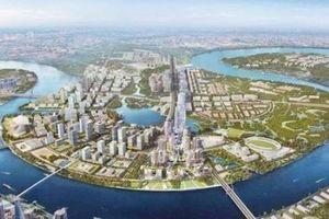 Kết luận thanh tra Khu đô thị mới Thủ Thiêm: Chuyện dài éo le của dự án siêu cấp?