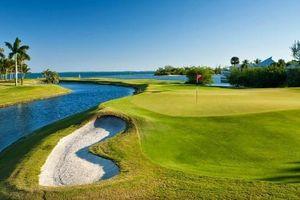 Top 5 điểm đến sân golf không thể bỏ qua ở Việt Nam