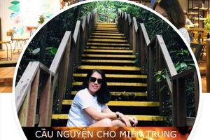 Vụ cháy rừng lịch sử ở Hà Tĩnh: Dân mạng đồng loạt thay avata cầu nguyện cho miền Trung