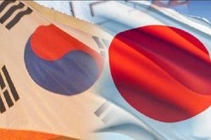 Nhật Bản hạn chế xuất khẩu sang Hàn Quốc