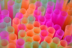 Đài Loan: Lệnh cấm sử dụng ống hút nhựa được ban hành