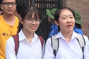 Chấm thi THPT quốc gia 2019: Đã có thí sinh đạt điểm 9 môn Ngữ văn