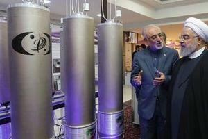 Iran tuyên bố đã làm giàu uranium quá ngưỡng cho phép