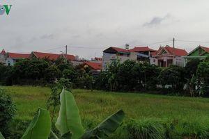 Gần ngàn hộ dân Hải Phòng mỏi mòn chờ 'sổ đỏ' tái định cư