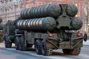 Nga bắt đầu sản xuất 'siêu rồng lửa' S-500