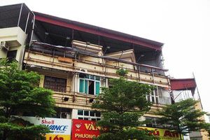 Hà Nội xử phạt bảng quảng cáo Coca-Cola 25 triệu đồng vì mất mỹ quan