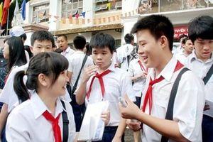 TP.HCM công bố điểm chuẩn lớp 10 sớm hơn một tuần