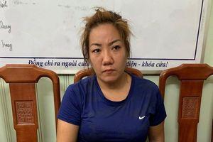 Hải Phòng: 'Nối nghiệp' bố mẹ đi buôn ma túy
