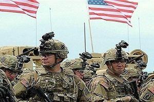 Mỹ xóa sổ cơ sở huấn luyện của al - Qaeda ở tây bắc Syria