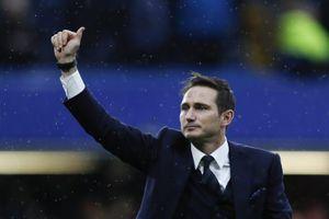 Chelsea sẽ công bố hợp đồng với HLV Lampard trong 48 giờ tới