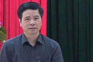 Hà Nội kỷ luật hơn 442 đảng viên trong nửa năm