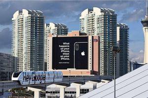 Thêm một nhân sự cấp cao rời bỏ Apple