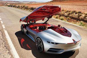 Mẫu xe điện tham vọng thống trị thị trường ôtô thế giới