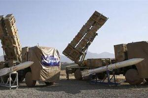 Có đúng Khordad-15 Iran là đối thủ cạnh tranh của S-400