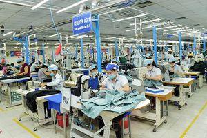 Giữ đà tăng trưởng xuất khẩu dệt may