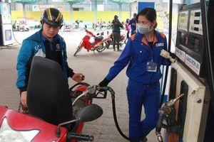 Xăng, dầu đồng loạt tăng giá sau 3 lần giảm liên tiếp