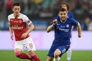 Chelsea mua đứt Kovacic từ Real