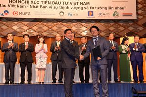 Trường đại học Văn Lang vươn tầm hợp tác công nghệ Nhật