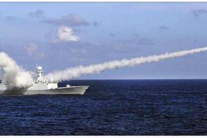 Trung Quốc phóng thử tên lửa đạn đạo chống hạm trên Biển Đông?
