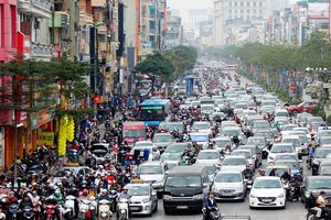 Hà Nội xin không sáp nhập 14 phường của Hoàn Kiếm và Hai Bà Trưng