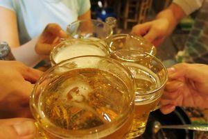Doanh thu bia giảm 1/3 vì giới trẻ chuộng đồ uống không cồn