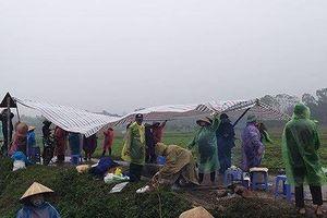 Bãi rác Nam Sơn lại bị chặn, dân Hà Nội lo sống chung với rác