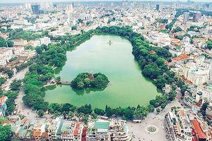 Đề xuất chưa sáp nhập 21 xã, phường ở Hà Nội
