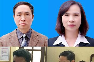 Sắp xét xử vụ gian lận điểm thi tại Hà Giang