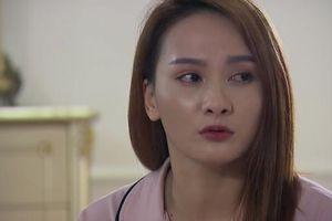 'Về nhà đi con' tập 56: Hợp đồng hôn nhân 3 tỷ của Thư - Vũ bị bại lộ