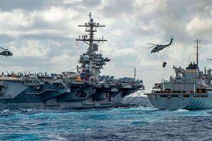 Iran dọa nếu Mỹ tấn công quân sự, Israel không tồn tại quá 30 phút