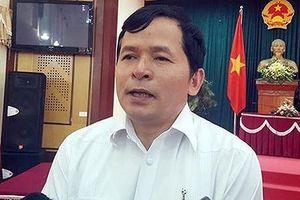 Hà Nội: Sẽ kiểm điểm tập thể lãnh đạo TP liên quan đến sai phạm tại Ba Vì