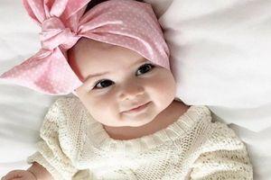 Trẻ may mắn 'rơi trúng' 5 tháng sinh lộc vàng dễ thành công, số giàu sang sớm