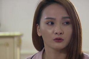 Bố mẹ Vũ phát hiện ra hợp đồng hôn nhân của Thư trong tập 56 'Về Nhà Đi Con'