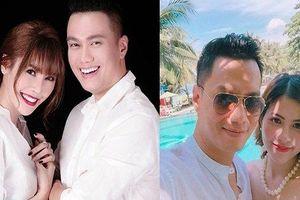 Vợ cũ Việt Anh: 'Tôi và chị Quế Vân vẫn có mối quan hệ tốt'