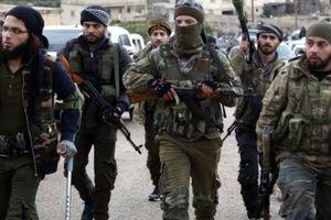 Chiến sự Syria: Quân đội Syria tung hỏa lực trả đũa, chỉ huy khủng bố bị tiêu diệt