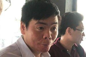 Luật sư Trần Vũ Hải nói gì với đồng nghiệp trước khi bị khởi tố?