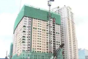 TP.HCM: Nguồn cung bất động sản mới giảm mạnh