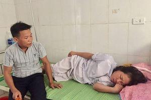 Vụ bé sơ sinh tử vong với vết khâu 8 mũi trên cổ: Người nhà tố bác sĩ làm đứt cổ trẻ trong ca đẻ thường