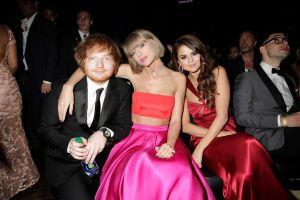 Ed Sheeran và Selena Gomez ở đâu trong lúc tri kỷ Taylor Swift gặp khốn đốn thế này?