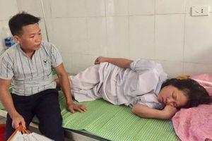 Vụ bé sơ sinh tử vong với 8 vết khâu trên cổ: Thai nhi đã chết lưu trên 7 ngày
