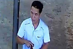 Hà Nam: Truy tìm tên trộm đi xe SH đột nhập nhiều nhà dân lấy cắp tài sản