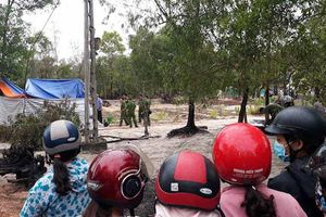 Nguyên nhân 9X đâm chết nữ sinh 16 tuổi rồi tự tử ở Quảng Trị