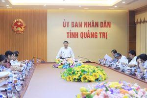 Quảng Trị: Khẩn trương hoàn thiện bảng giá đất định kỳ 5 năm 2020 - 2024
