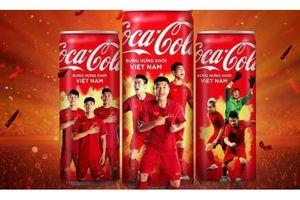 Hà Nội xử phạt đơn vị treo bảng quảng cáo Coca-Cola phản cảm