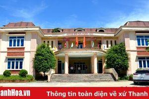Huyện Hậu Lộc sắp xếp đơn vị hành chính cấp xã tinh gọn, hiệu quả