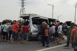 Cao tốc Hà Nội - Bắc Giang: Lái xe phải trả phí để 'mua' nguy hiểm