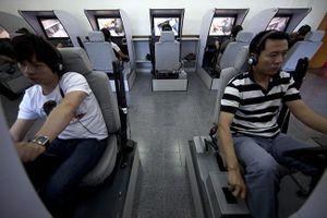 'Ngon, bổ, rẻ': Hàng nghìn người dân Trung Quốc đổ xô đến Hàn Quốc thi bằng lái xe