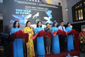 'Nhật ký hòa bình' tại nhà tù Hỏa Lò: Thông điệp hữu nghị Việt - Mỹ